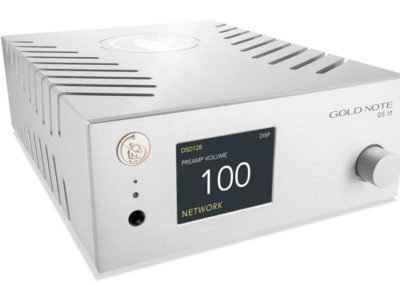 DAC GoldNote DS10