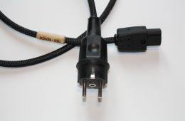 Câble secteur Actinote Solo