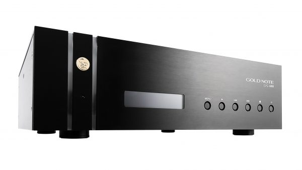 CD 1000 AV