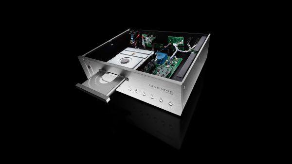 CD 1000 sans DAC