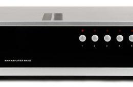 Amplificateur intégré van Medevoort MA360