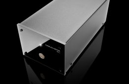 préampli phono Gold Note PH-1