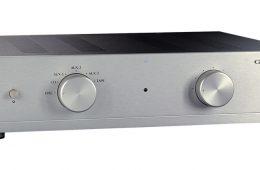 Ampli intégré Gold Note S1