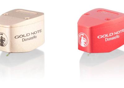 Cellules Donatello Gold & Red