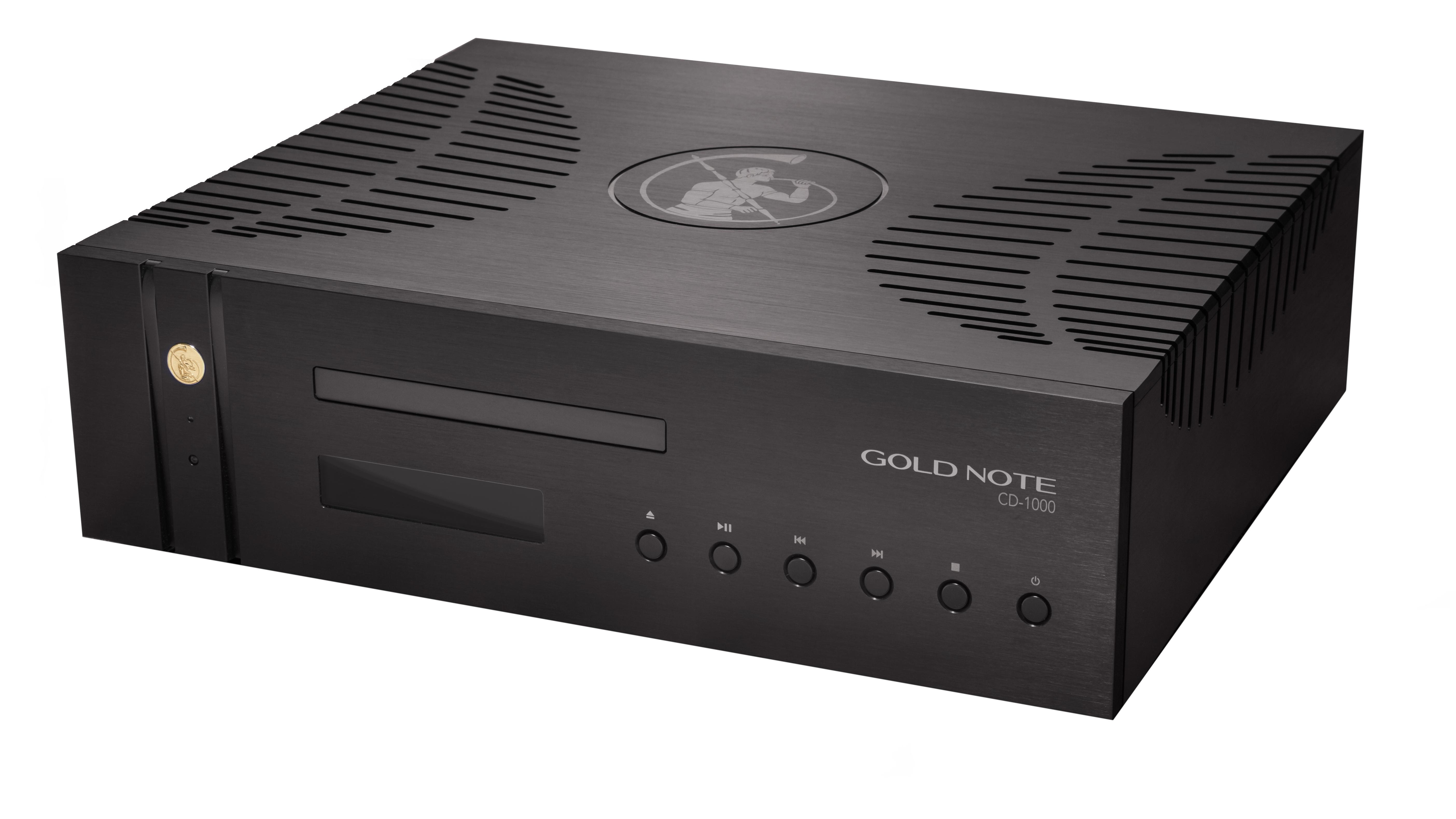CD-1000 black