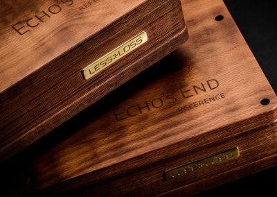 DAC LessLoss Echo's End Supreme